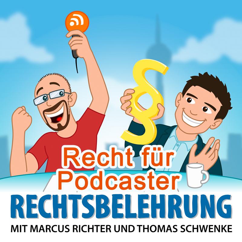 rechtsbelehrung_folge_recht_podcaster_fragen
