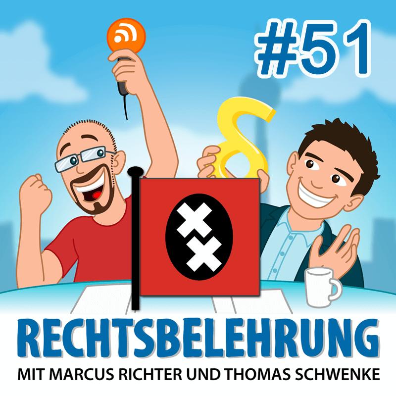 Wolfenstein, Hakenkreuze und verbotene Symbole - Rechtsbelehrung Folge 51 (Jura-Podcast)