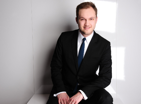 Sebastian Louven, Rechtsanwalt, wissenschaftlicher Mitarbeiter an der Universität Oldenburg und Mitglied des Teams von Telemedicus.