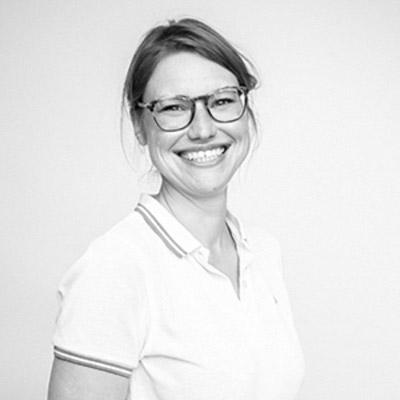 Rechtsanwältin Yvonne Schmidt, Senior Legal Counsel bei Zalando SE