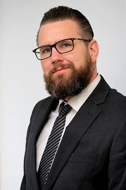 "Zu Gast: Rechtsanwalt Christian ""Metalanwalt"" Koch (Metal-Anwalt.de, Kanzlei Kleymann, Karpenstein & Partner, Twitter @Metalanwalt, Facebookseite)"